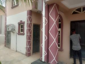 3 bedroom Self Contain Flat / Apartment for rent Ajanla area of Akala express  Akala Express Ibadan Oyo
