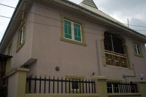 3 bedroom Blocks of Flats House for sale Grail road ajuwon Iju Lagos