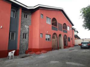 3 bedroom Flat / Apartment for sale Off Fimie Junction, Abuloma Road, Port Harcourt Trans Amadi Port Harcourt Rivers