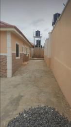 Detached Bungalow House for sale TRADRMORE Estate off Airport road lugbe abuja Lugbe Abuja