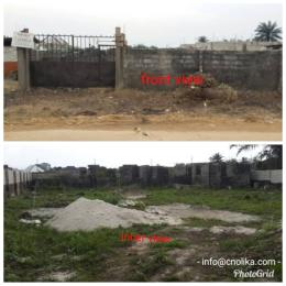 Land for sale elikpokpodu/rumukpoku Obio-Akpor Rivers