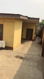 3 bedroom Blocks of Flats House for sale Shagari Estate Mosan road lagos Ipaja road Ipaja Lagos