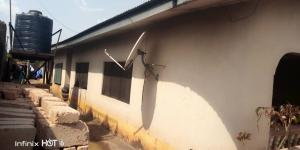 3 bedroom Semi Detached Bungalow House for sale Benin  City Central Edo