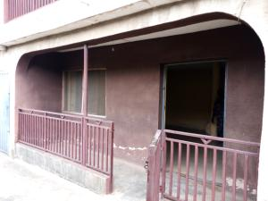 1 bedroom mini flat  Flat / Apartment for rent Ajorin Street Ejigbo Ejigbo Lagos