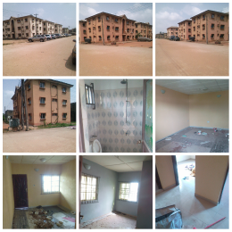 3 bedroom Flat / Apartment for sale Iba Estate, Iyanoba - Alaba axis Iba Ojo Lagos