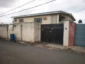 3 bedroom Flat / Apartment for rent Majerita area, Off New Adeoyo road (state hospital road). Ring Rd Ibadan Oyo