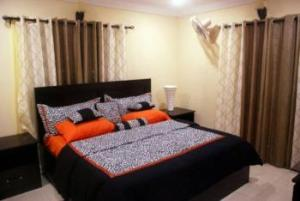 3 bedroom Flat / Apartment for shortlet Alausa Ikeja Lagos