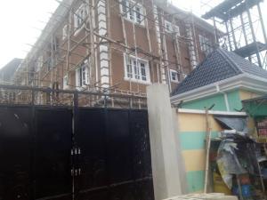 2 bedroom Block of Flat for rent Igbo oluwo Jumofak Ikorodu Lagos