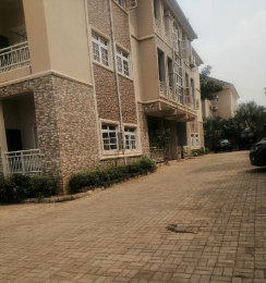 3 bedroom Flat / Apartment for rent Beside Naval Quarters, Kado Kado Abuja