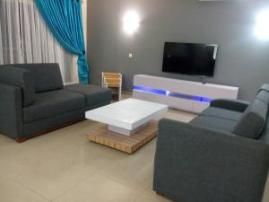 3 bedroom Flat / Apartment for shortlet - Bourdillon Ikoyi Lagos