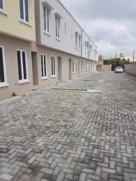 3 bedroom Terraced Bungalow House for sale Mashy Hill Estate Ado Ajah Lagos - 0