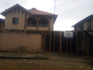 3 bedroom Flat / Apartment for rent 11, ALHAJI EDE CLOSE, ALHAJI EDE BUS STOP, IGANDO, ALIMOSHO, LAGOS Akesan Alimosho Lagos