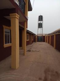 4 bedroom Mini flat Flat / Apartment for rent Opopin Wire and Cable Apata Ibadan Apata Ibadan Oyo