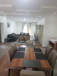 3 bedroom Self Contain Flat / Apartment for shortlet Gbanga ashafa street Parkview Estate Ikoyi Lagos