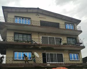 3 bedroom House for rent Ojota Lagos