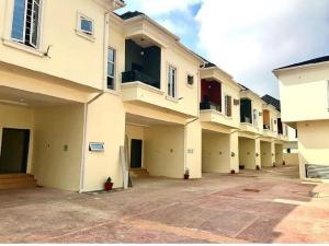 3 bedroom Mini flat Flat / Apartment for rent Adwewole kuku street Lekki Phase 2 Lekki Lagos