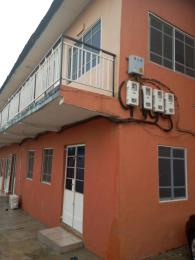 3 bedroom Blocks of Flats House for rent Yaba Lagos