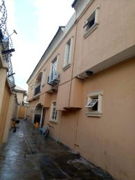 3 bedroom Shared Apartment Flat / Apartment for rent Maplewood Estate Oko oba Agege Lagos