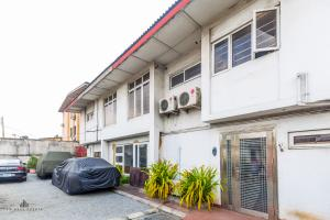 3 bedroom Flat / Apartment for rent Anthony Maryland Lagos