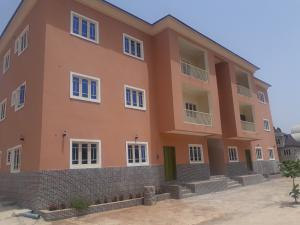3 bedroom Flat / Apartment for rent IN AN ESTATE IN DAKWO Dakwo Abuja