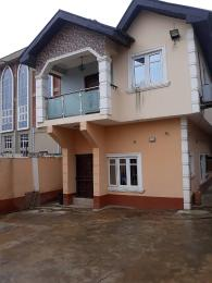 3 bedroom Flat / Apartment for rent Oregun Ikeja Lagos