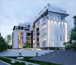 3 bedroom Flat / Apartment for sale Mac Donald Road Bourdillon Ikoyi Lagos