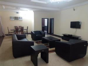 3 bedroom Flat / Apartment for shortlet Simeon Akinlolu Crescent ONIRU Victoria Island Lagos