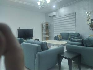 3 bedroom Penthouse Flat / Apartment for shortlet Oniru ONIRU Victoria Island Lagos