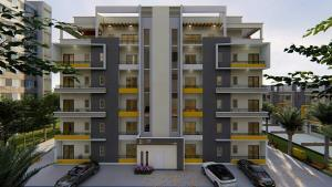 3 bedroom Blocks of Flats House for sale Maitama Abuja