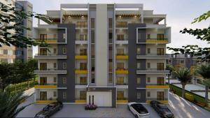 3 bedroom Blocks of Flats House for sale Maitama Abuja
