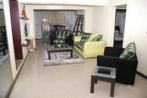 3 bedroom Flat / Apartment for shortlet Awuse estate Ikeja Lagos