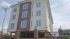 3 bedroom Flat / Apartment for rent Soji Olagunju Street Lagos - 1