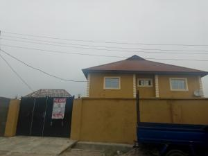 3 bedroom Flat / Apartment for rent Taye Salawe street Eputu Ibeju-Lekki Lagos