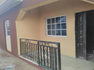 2 bedroom Terraced Bungalow House for rent olodo Iwo Rd Ibadan Oyo