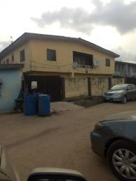 Blocks of Flats House for sale soluyi gbagada Soluyi Gbagada Lagos