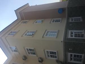 3 bedroom Blocks of Flats House for sale Off Gwarinpa Banex road  Katampe Main Abuja