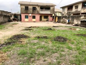 3 bedroom Blocks of Flats House for sale Liadi Disu street, Isheri-Osun Bucknor Isolo Lagos