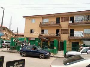 3 bedroom Blocks of Flats House for sale  Pedro Axis,   Palmgroove Shomolu Lagos