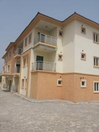 3 bedroom Flat / Apartment for sale - Dakibiyu Abuja