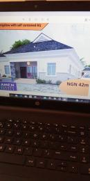 3 bedroom Detached Bungalow House for sale Along costar road  Eleko Ibeju-Lekki Lagos