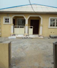 2 bedroom House for sale odunlami street Eleko Ibeju-Lekki Lagos