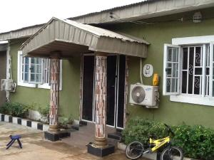 3 bedroom Detached Bungalow House for sale Army Post Service Housing Quarters Eleyele Ibadan Oyo