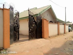 3 bedroom Detached Bungalow House for rent ADEHUN Ikerekodo Abeokuta Ogun
