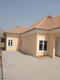 3 bedroom Terraced Bungalow House for sale main street Lugbe Abuja