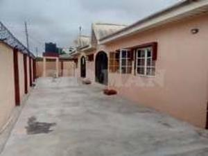 3 bedroom Detached Bungalow House for sale berger Berger Ojodu Lagos