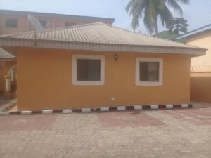 3 bedroom Terraced Bungalow House for rent Ist ugbor road  Oredo Edo