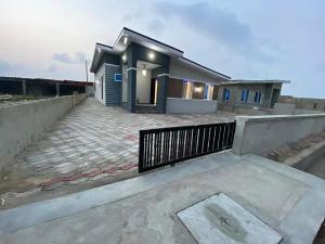 3 bedroom Detached Bungalow House for sale Bogije Ibeju-Lekki Lagos