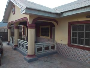 3 bedroom House for sale Michael umodu street Ilorin Kwara