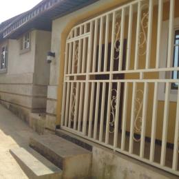 3 bedroom House for rent pigba chaffa Apo Abuja
