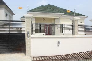 3 bedroom Detached Bungalow House for sale . Thomas estate Ajah Lagos